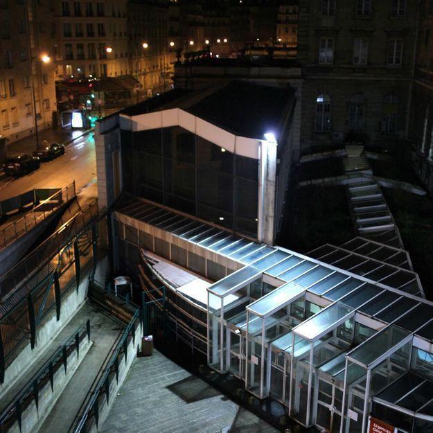 Paris: la première salle de shoot s'installera à l'hôpital Lariboisière