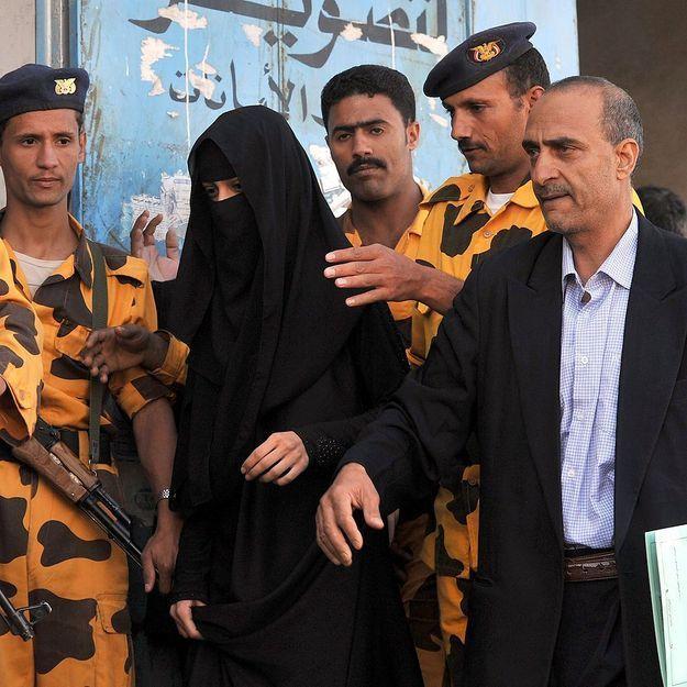 La Saoudienne amoureuse d'un Yéménite obtient gain de cause