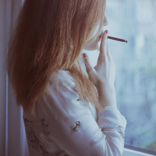 Le cannabis en forte augmentation chez les adolescentes