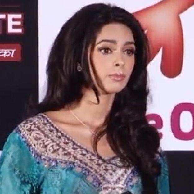 Le combat d'une actrice indienne pour les droits des femmes