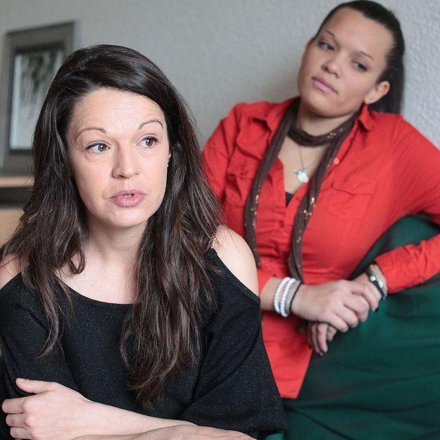 Le combat de Manon et Mélanie échangées à la maternité