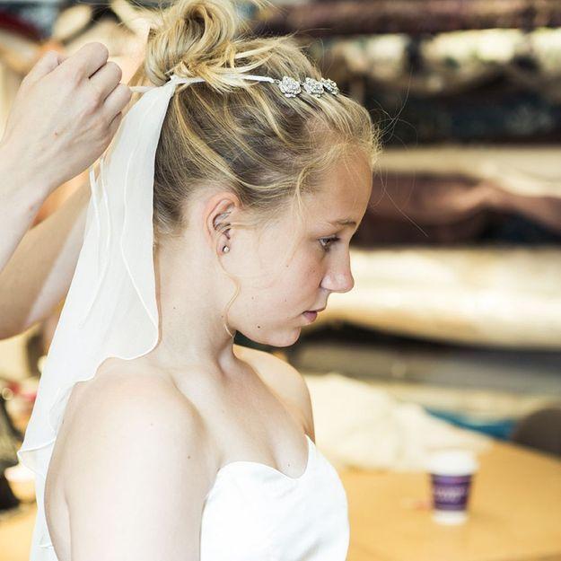 Le faux blog d'une Norvégienne de 12 ans pour dénoncer les mariages forcés