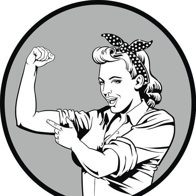 Le féminisme, un bon coup de pub ?