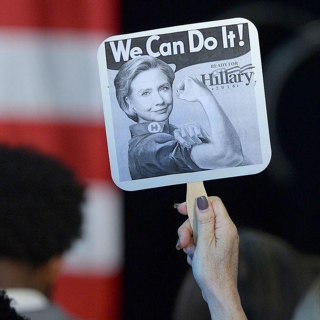 Le gang de Hillary Clinton