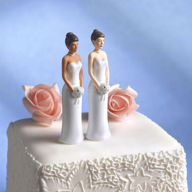 Le mariage gay bientôt autorisé dans tous les Etats-Unis ?