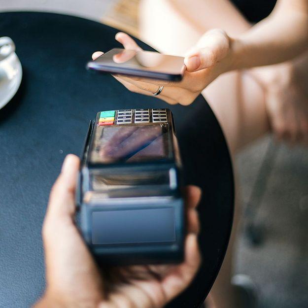 Le paiement sans contact est-il vraiment sûr ?