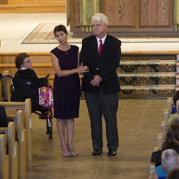 Le poignant hommage des parents de James Foley