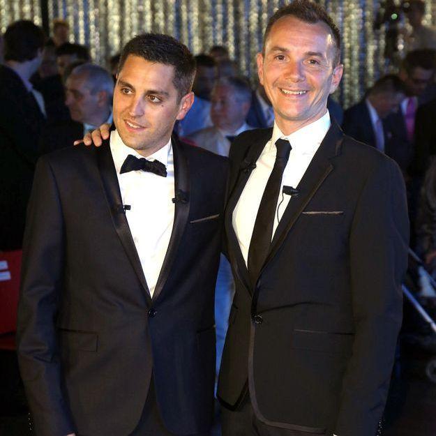 Le premier couple gay marié en France menacé de mort sur Twitter