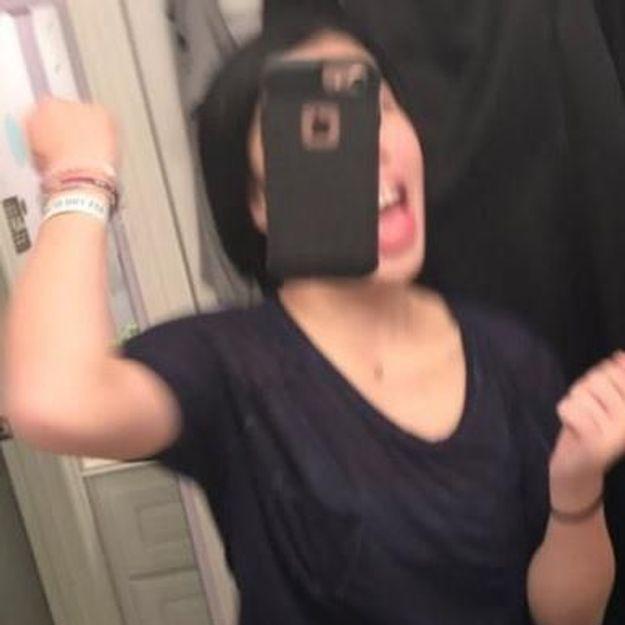 Le selfie sans les mains, la nouvelle tendance qui affole le Web