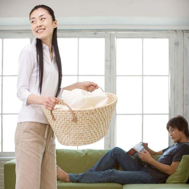 Les Japonaises se voient… femmes au foyer