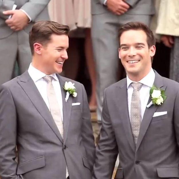 Mariage gay: la pub Coca-Cola fait polémique