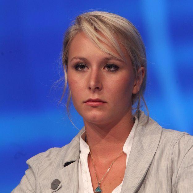 Marion Maréchal-Le Pen : «cocotte, je trouve ça affectueux»