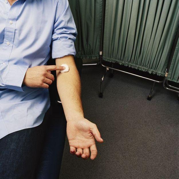 Marisol Touraine annonce l'ouverture du don du sang aux homosexuels