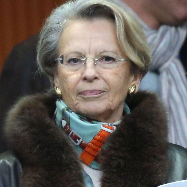 Michèle Alliot-Marie « sereine » malgré la perquisition de son domicile
