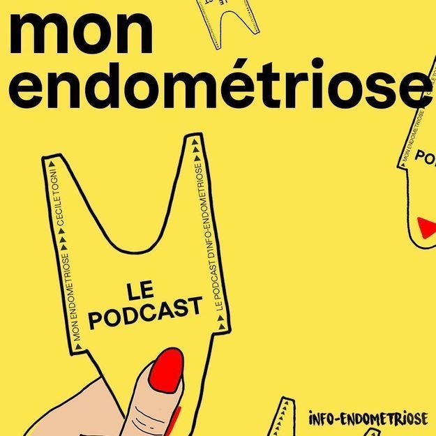 Mon Endométriose : le podcast qui libère la parole sur la maladie