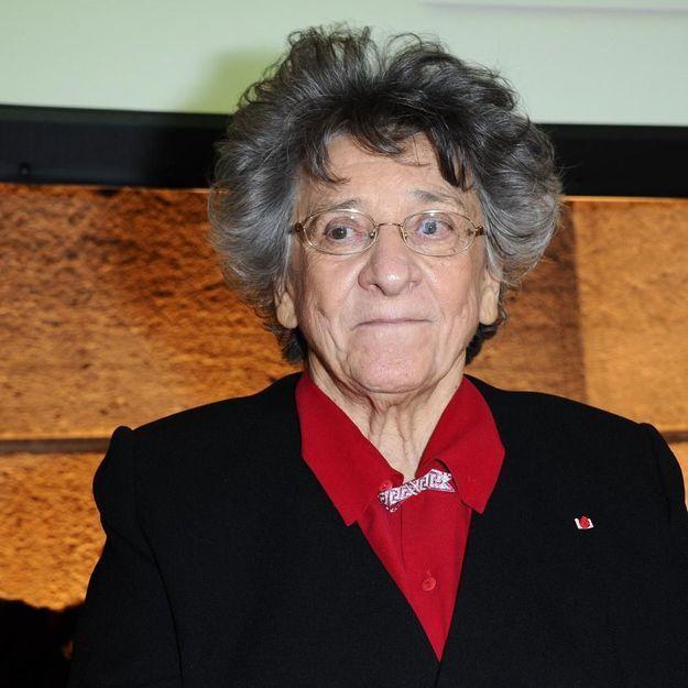Mort d'Antoinette Fouque : « une grande voix du féminisme s'est tue »