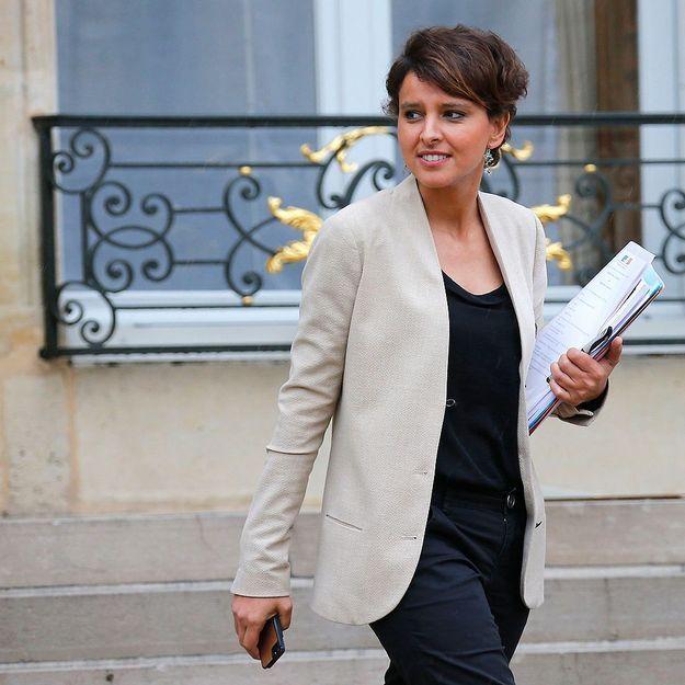 Cécile Duflot : Najat Vallaud-Belkacem « regrette la posture choisie » par l'ancienne ministre