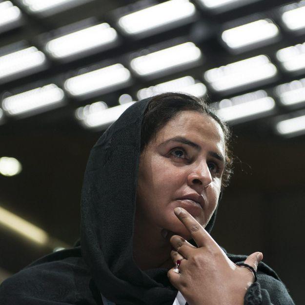 New York : un opéra sur le combat d'une Pakistanaise violée
