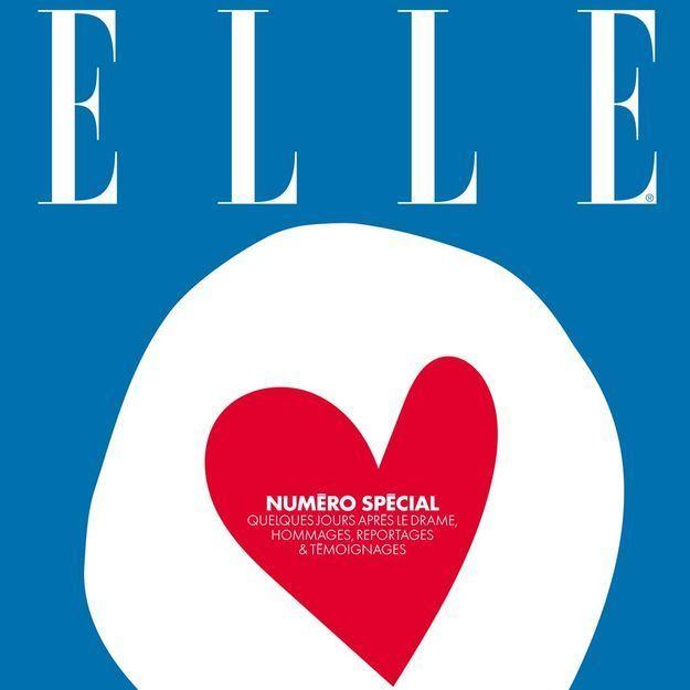 ELLE : notre numéro des 70 ans reporté