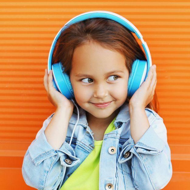 Notre sélection des meilleurs podcasts pour enfants