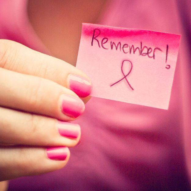 Octobre rose : un mois de mobilisation contre le cancer du sein