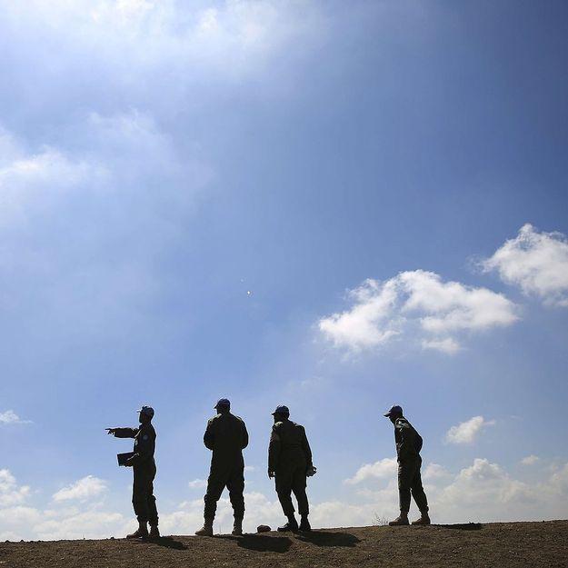 Onze personnes d'une famille niçoise parties faire le jihad en Syrie?