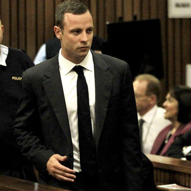Oscar Pistorius, début d'un long procès à Pretoria
