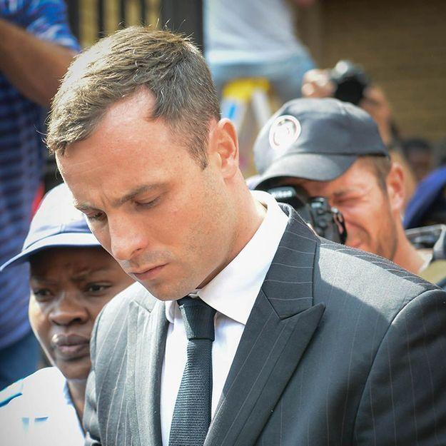 Oscar Pistorius libéré mardi après un an de prison