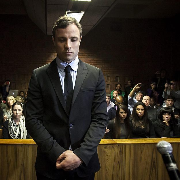Oscar Pistorius prépare sa défense