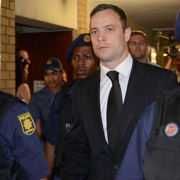 Oscar Pistorius sera-t-il bientôt libéré ?