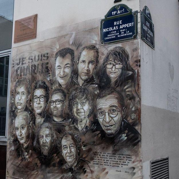 Ouverture du procès des attentats islamistes de 2015 : Charlie plus que jamais