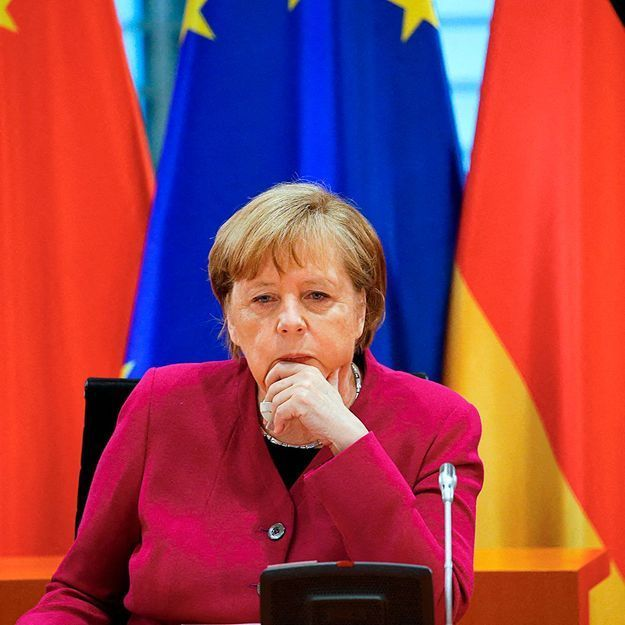 Pourquoi Angela Merkel va nous manquer ?