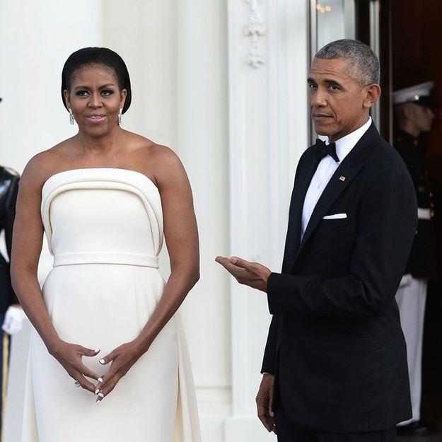 Pourquoi les Obama nous manquent déjà