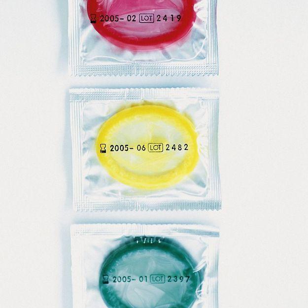 Pourquoi près d'un étudiant sur trois n'utilise pas de préservatif