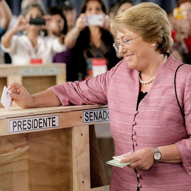 Présidentielle chilienne: un second tour entre deux femmes