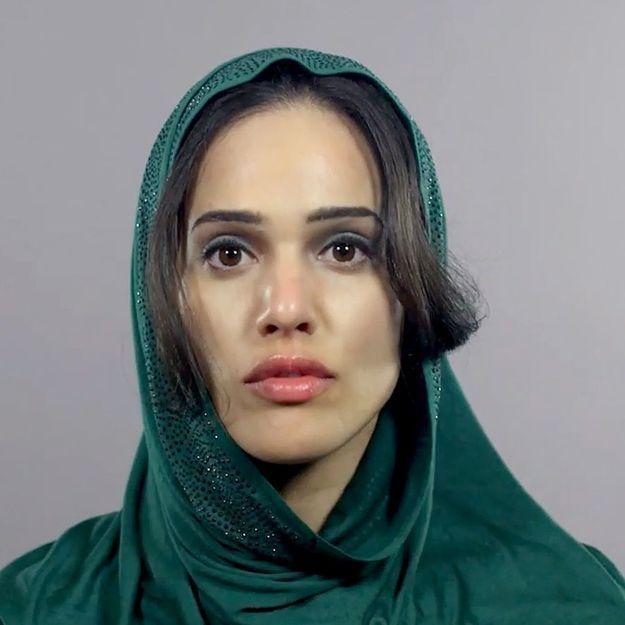Prêt-à-liker : 100 ans d'histoire (et de beauté) iranienne en une minute