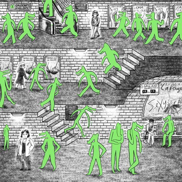 Projet Crocodiles, le Tumblr qui épingle les machos