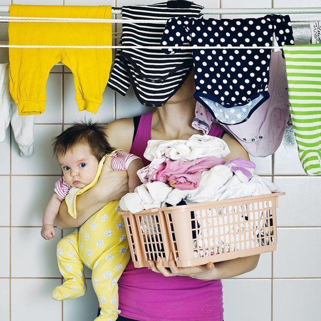 Quel salaire pour les mères au foyer?