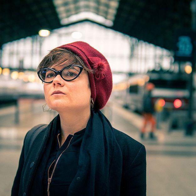 Qui est Lucie Pinson, la lauréate du prix Goldman pour l'environnement