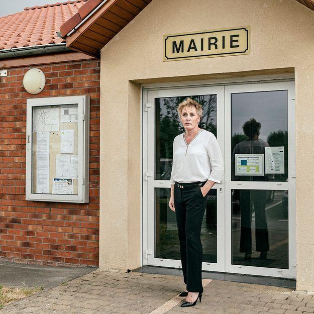 Reportage : Marie Cau, première femme transgenre à la tête d'une mairie en France