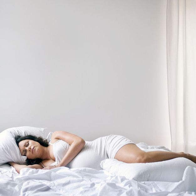 Ronflement: les femmes enceintes au cœur d'une étude