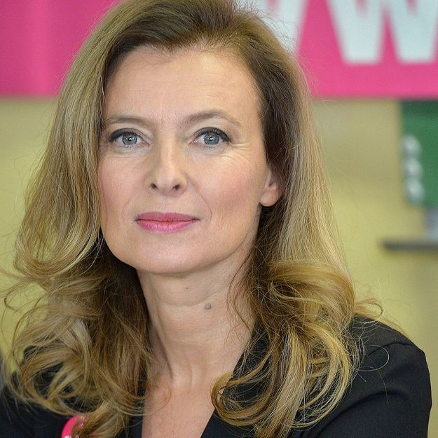 Rupture: Valérie Trierweiler a cru «tomber d'un gratte-ciel»