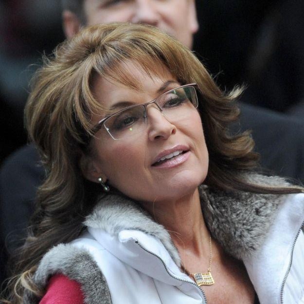 Sarah Palin, star d'une émission de téléréalité