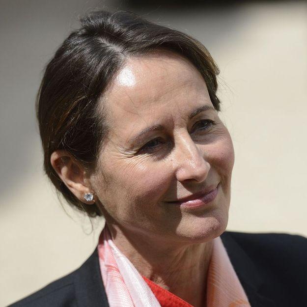 Ségolène Royal : « Ceux qui veulent me museler se trompent »