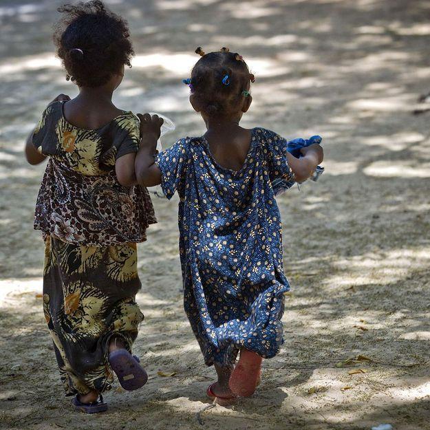 Somalie : des milliers d'enfants menacés par la polio