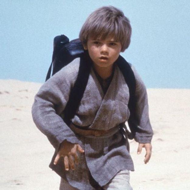 Star Wars : le succès de la saga gagne les salles d'accouchement