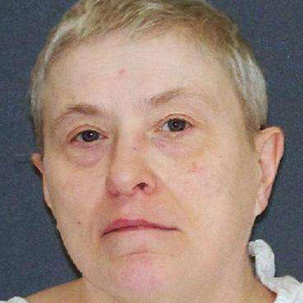 Texas : Une Américaine exécutée pour avoir tué son compagnon