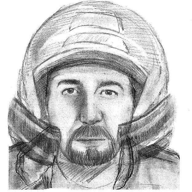 Tuerie de Chevaline : le visage du mystérieux motard dévoilé