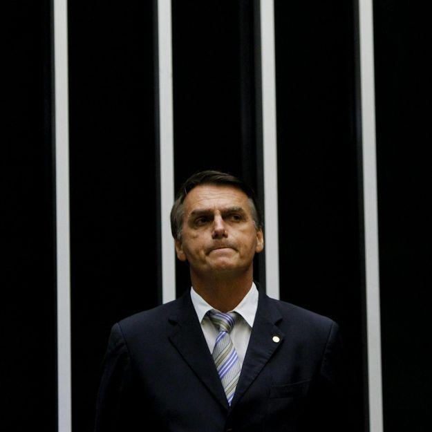 Un député choque le Brésil avec ses propos sur le viol