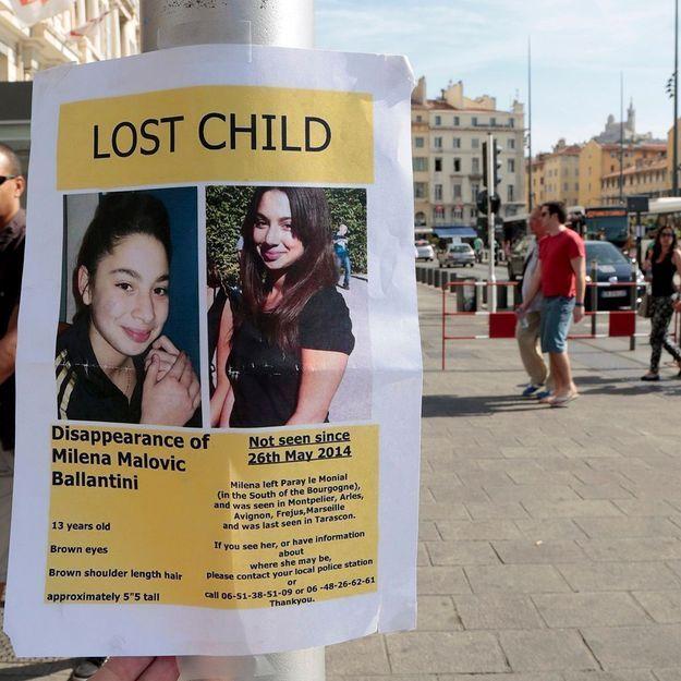 Un père lance un appel à témoins pour retrouver sa fille, disparue depuis mai
